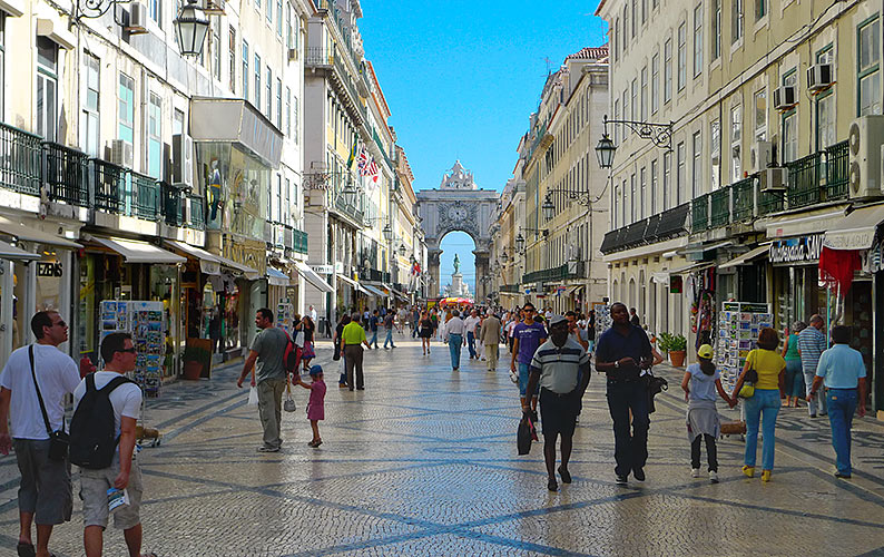 Hotel Sul Mare Lisbona