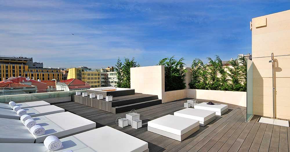 Hotel Altis Prime Lisbonne