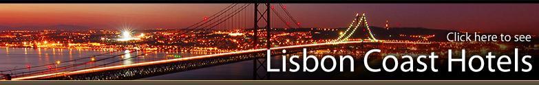Lisbon Coast Hotels