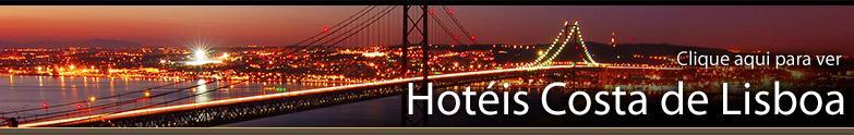 Hotéis Costa de Lisboa