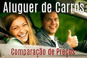 Portugal Aluguer de Carros