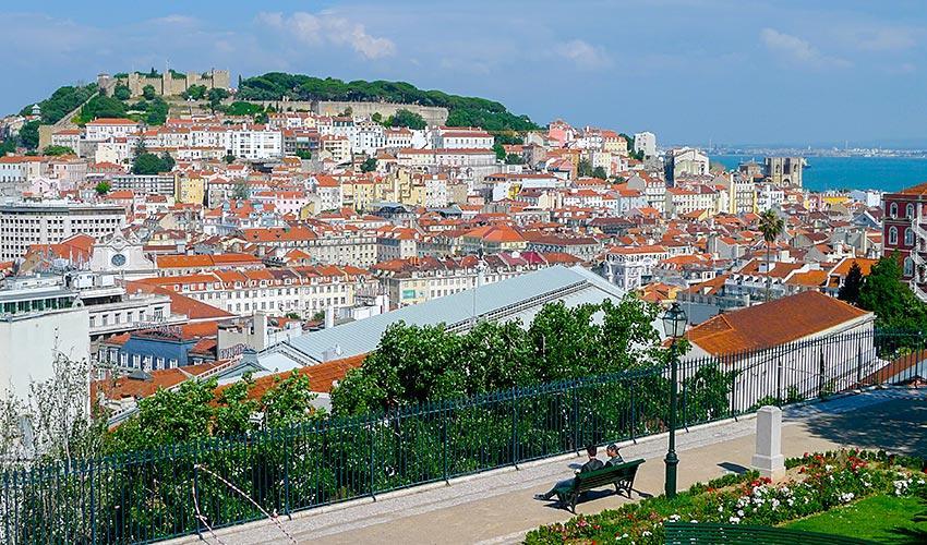 Lisbon Capital
