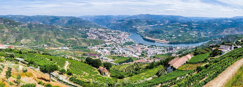 Porto & North