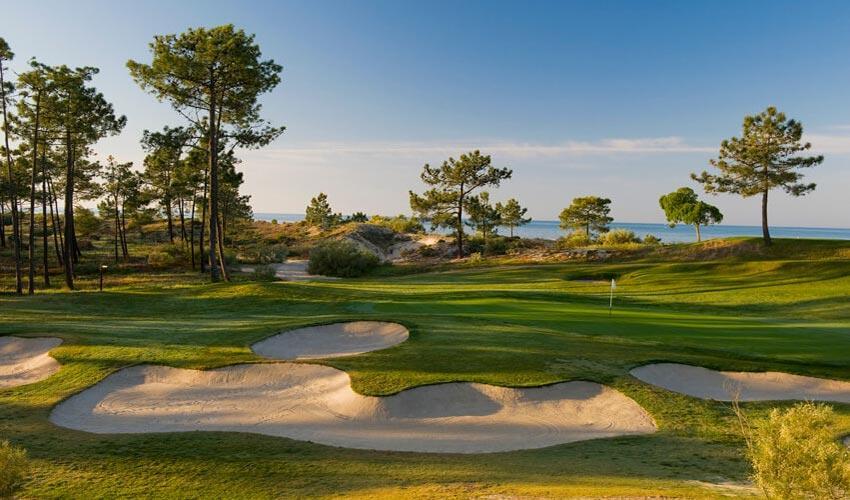 Tróia Golf Championship Course